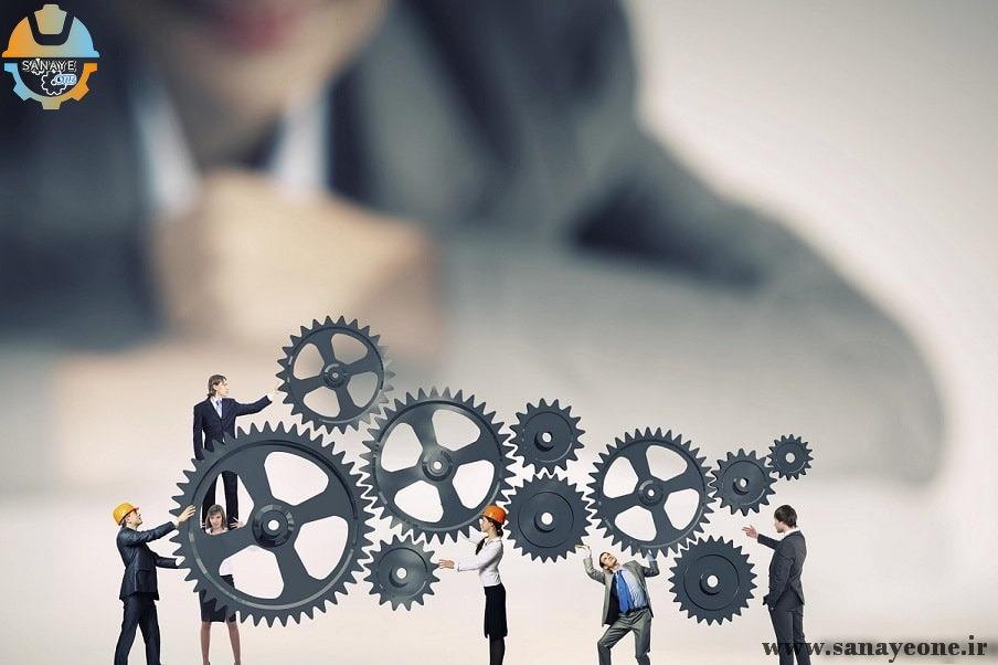 بازار کار مهندسی صنایع برای خانم ها