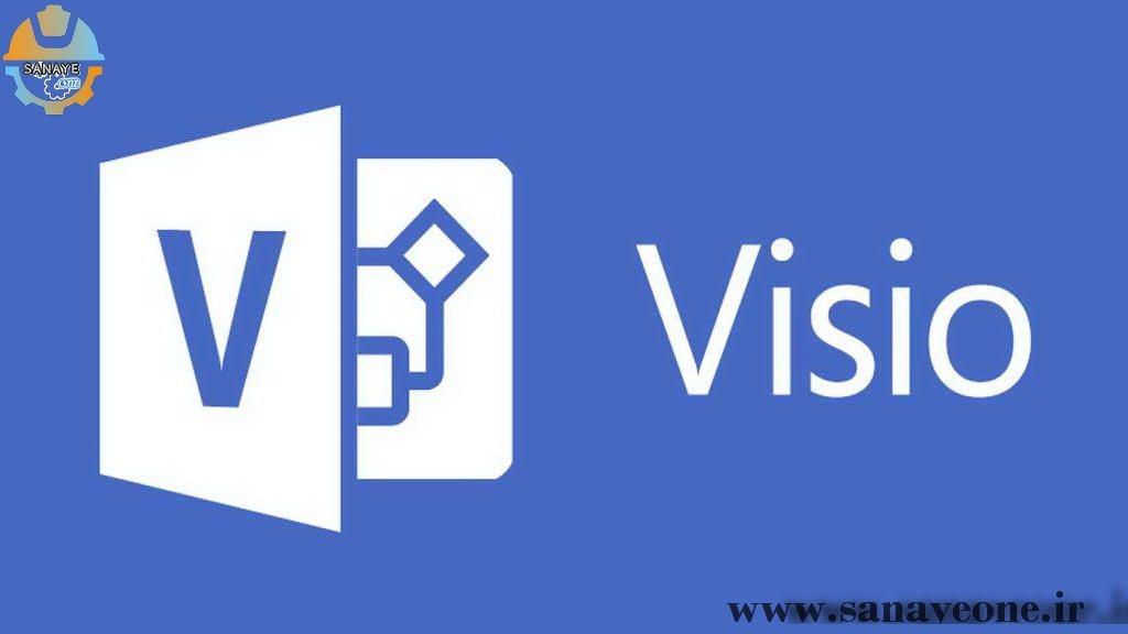 دانلود رایگان آموزش صفر تا صد نرم افزار ویزیو Microsoft Visio